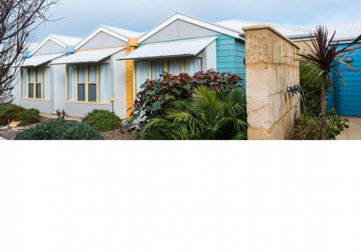 Life Care Aldinga Beach Court - Residential Living