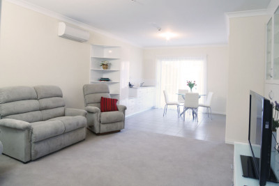Serviced Apartment - Modern and Multi Roomed