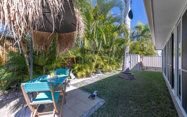 Villa 12 Palm Lake Resort