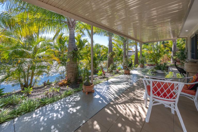 Villa 164 Palm Lake Resort