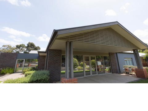 Regis aged Care-- Cranbourne