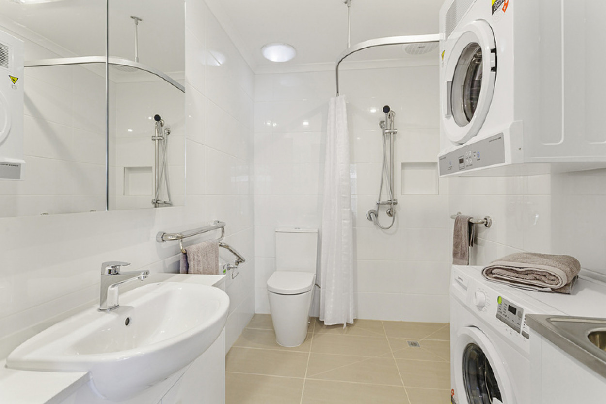 Newly Refurbished one bedroom apartment with open plan living