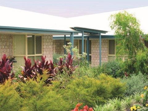 Seniors Rental Accommodation Retirement Living for Over 55's - Couple Unit