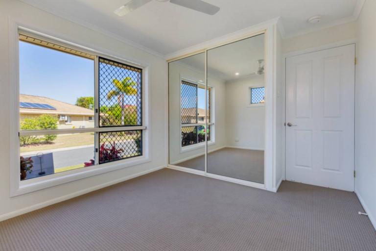 Caryle Gardens Mackay - 3 Bedroom Home