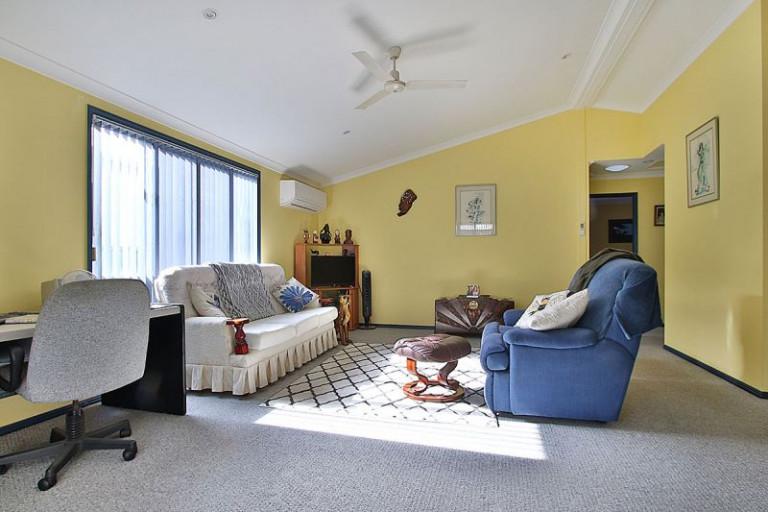 BRT66 - Gateway Lifestyle Brisbane River Terraces
