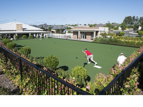 Anglicare - Caddens Village Open Day