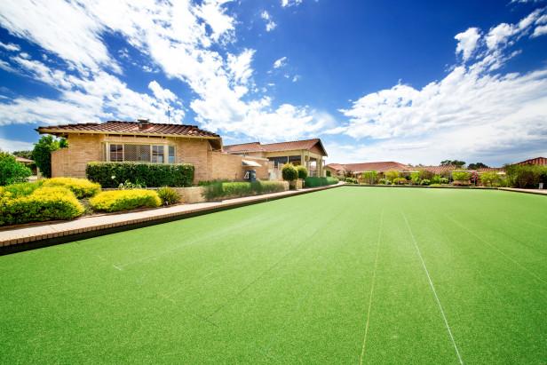 Parkland Villas Mandurah