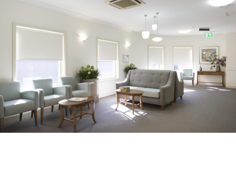 Regis aged care--Brighton