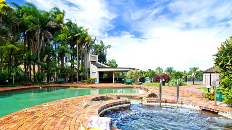 The Gold Coast's most popular retirement community