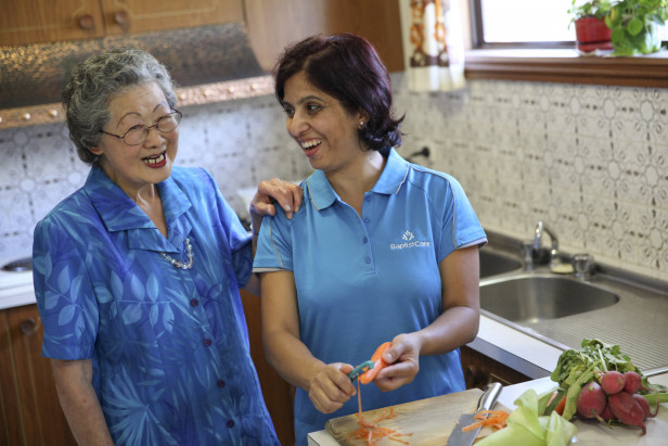 Home Services - South East Sydney / Inner West