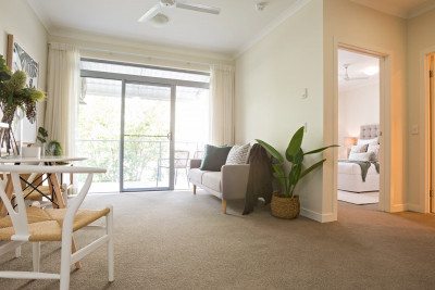 Aged care, your way - Mango Hill