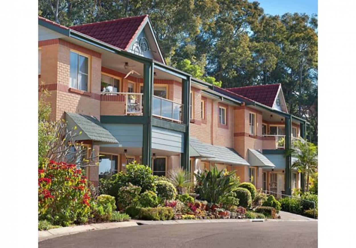 Bolton Clarke Bolton Point 12  The Ridgeway - Bolton Point 2283 Retirement Property for Sale