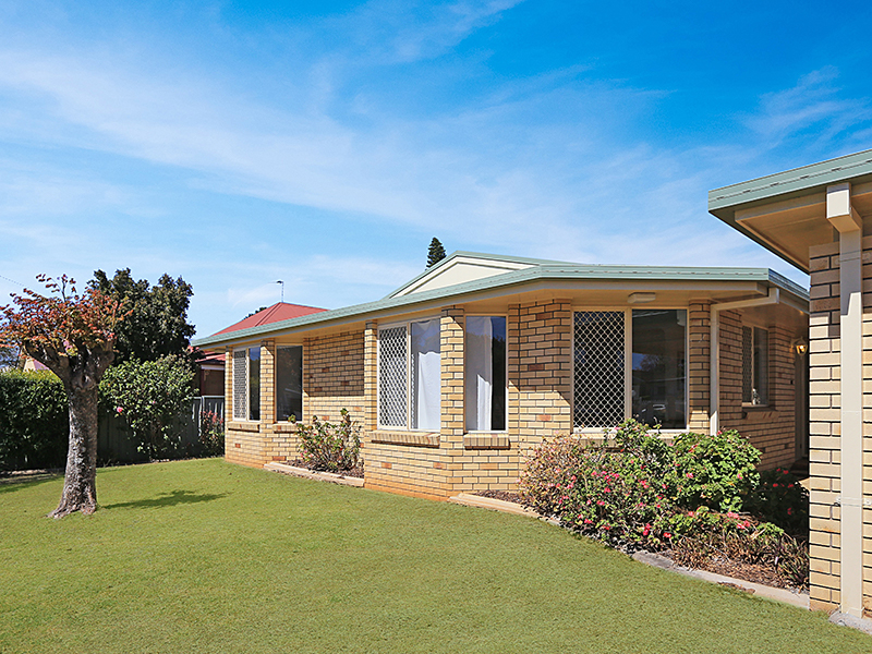 Churches of Christ in Queensland Assisi Court Retirement Village