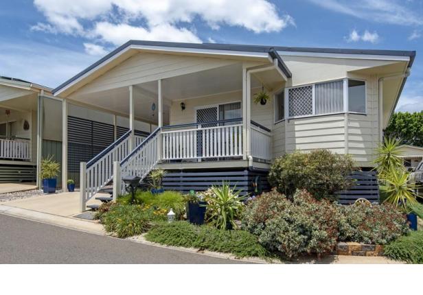 2 Bedroom home within Bridge Street Resort
