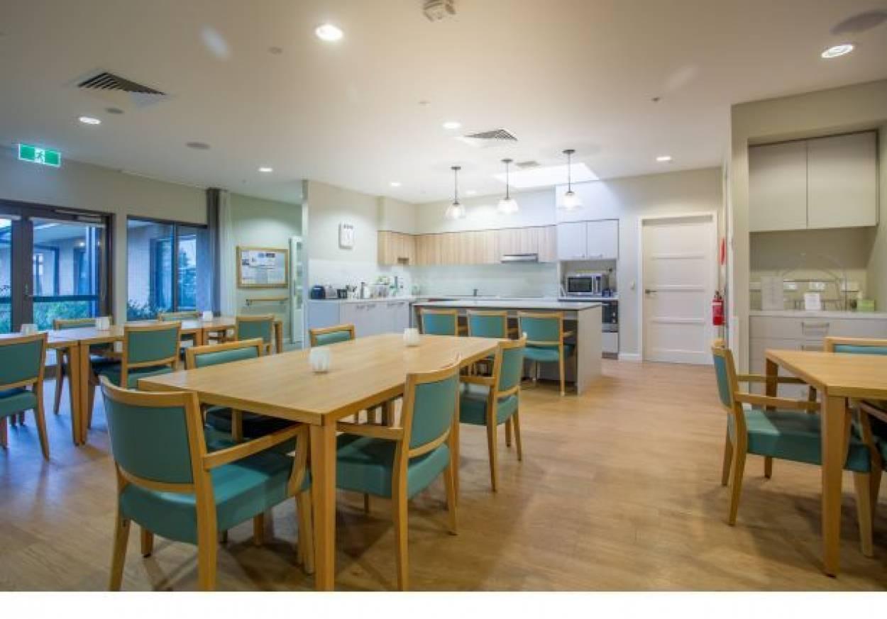 Peninsula Grange Aged Care