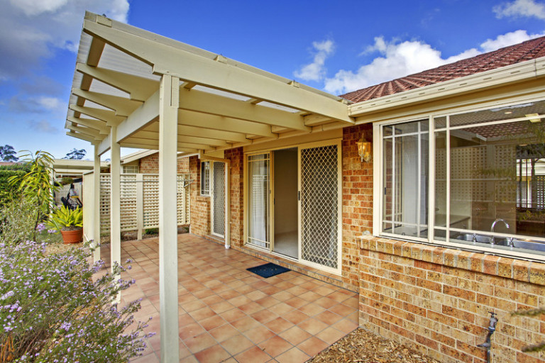 V5 - The Wentworth - Living Choice Broadwater Court