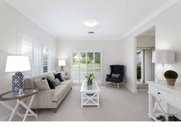 LDK Seniors' Living - The Landings, North Turramurra