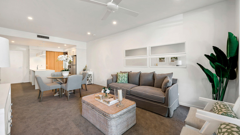 Downsizing session and morning tea | The Avenue Maroochydore