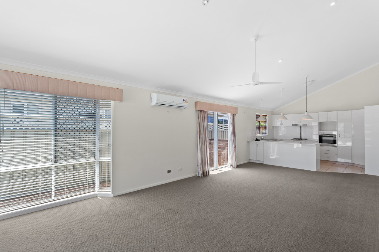 Your new home in heart of Palm Lake Resort Toowoomba 134 97-161 Hogg St - Cranley 4350 Retirement Property for Sale