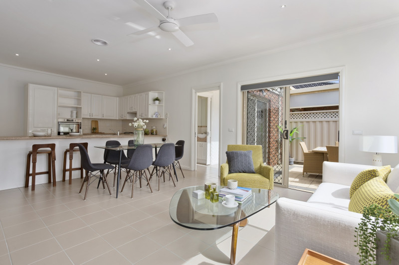 Hurry, last available home in the popular Tarneit Skies Village
