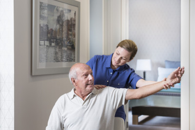 Home Care at VMCH – Geelong