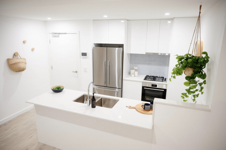 Coastal Living in Wollongong - Display Apartment Now Open