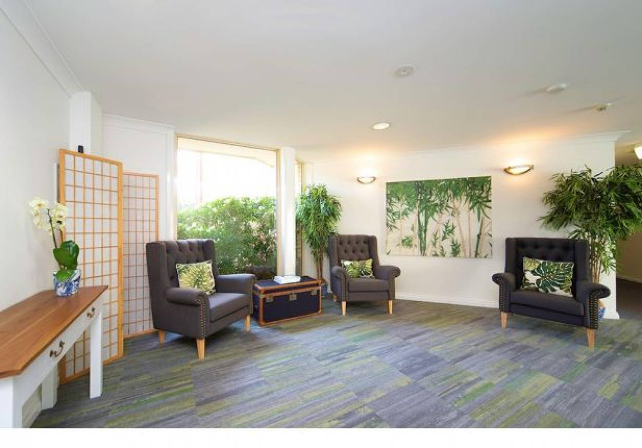 A home with the luxury of a little domestic help 67 MacGregor Street - Deakin 2600 Retirement Property for Sale