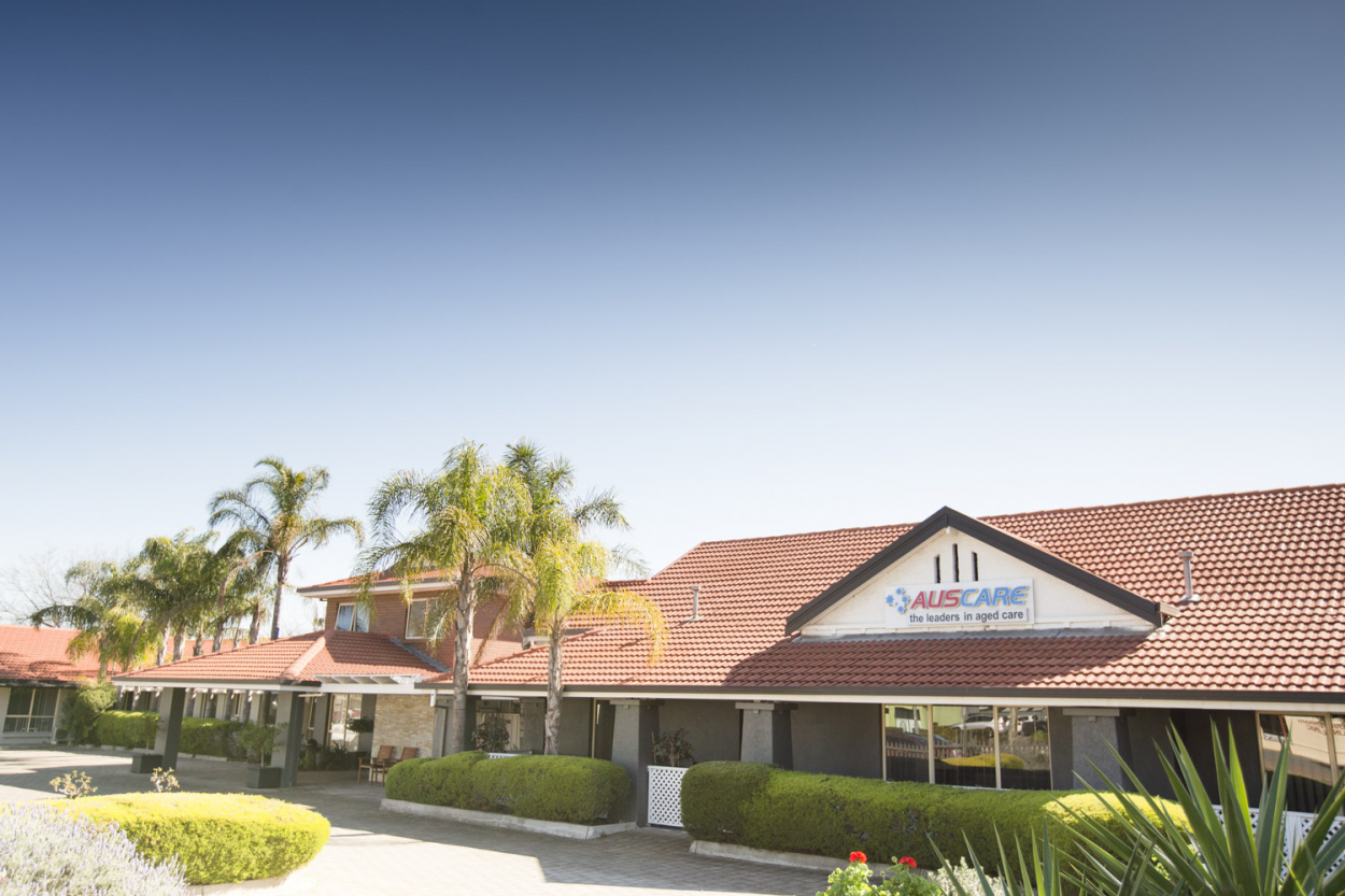 Auscare at Unley assisted living rental  262 Cross Road - Kings Park 5034 Retirement Property for Rental