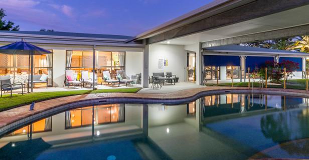 Palm Lake Resort Bethania