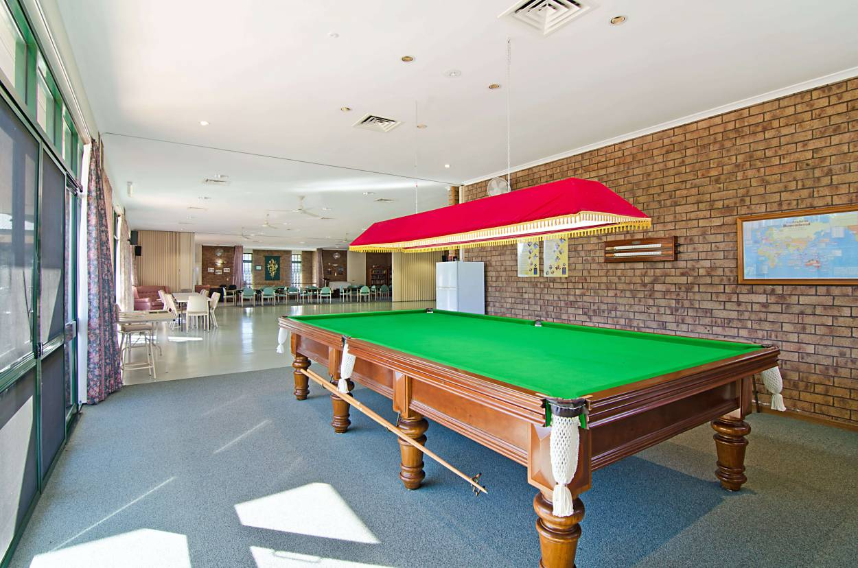 Bolton Clarke Westhaven Residential Aged Care,