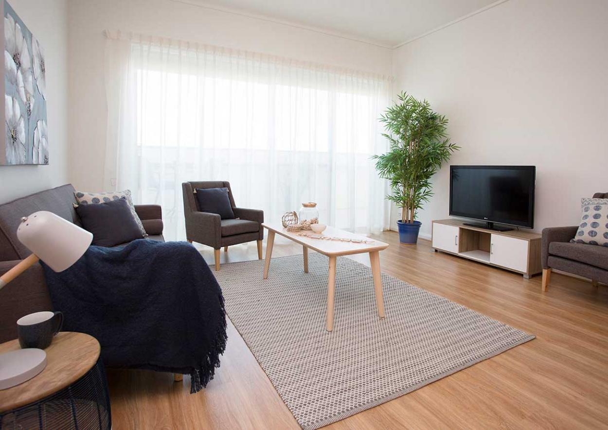 Low-maintenance, luxury living at it's best! 315/12-16 Durham Street - Glenelg 5045 Retirement Property for Sale