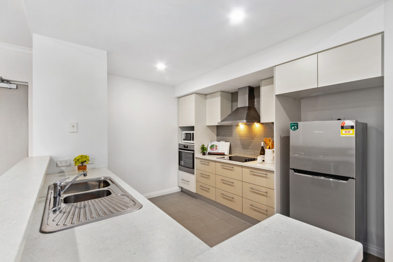More than a great apartment – a great lifestyle, too at Gowanbrae Village