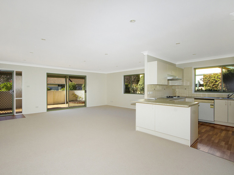 Very popular floorplan with light and bright vibe