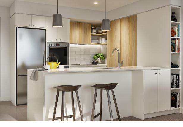 DEPOSIT TAKEN: Apartment 20 | The Avenue Maroochydore