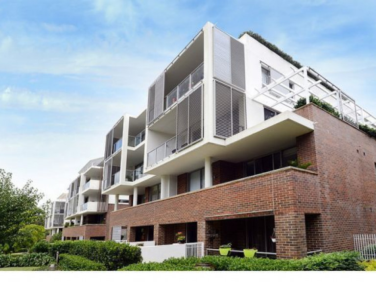 The Woniora - 2 Bedroom Apartment