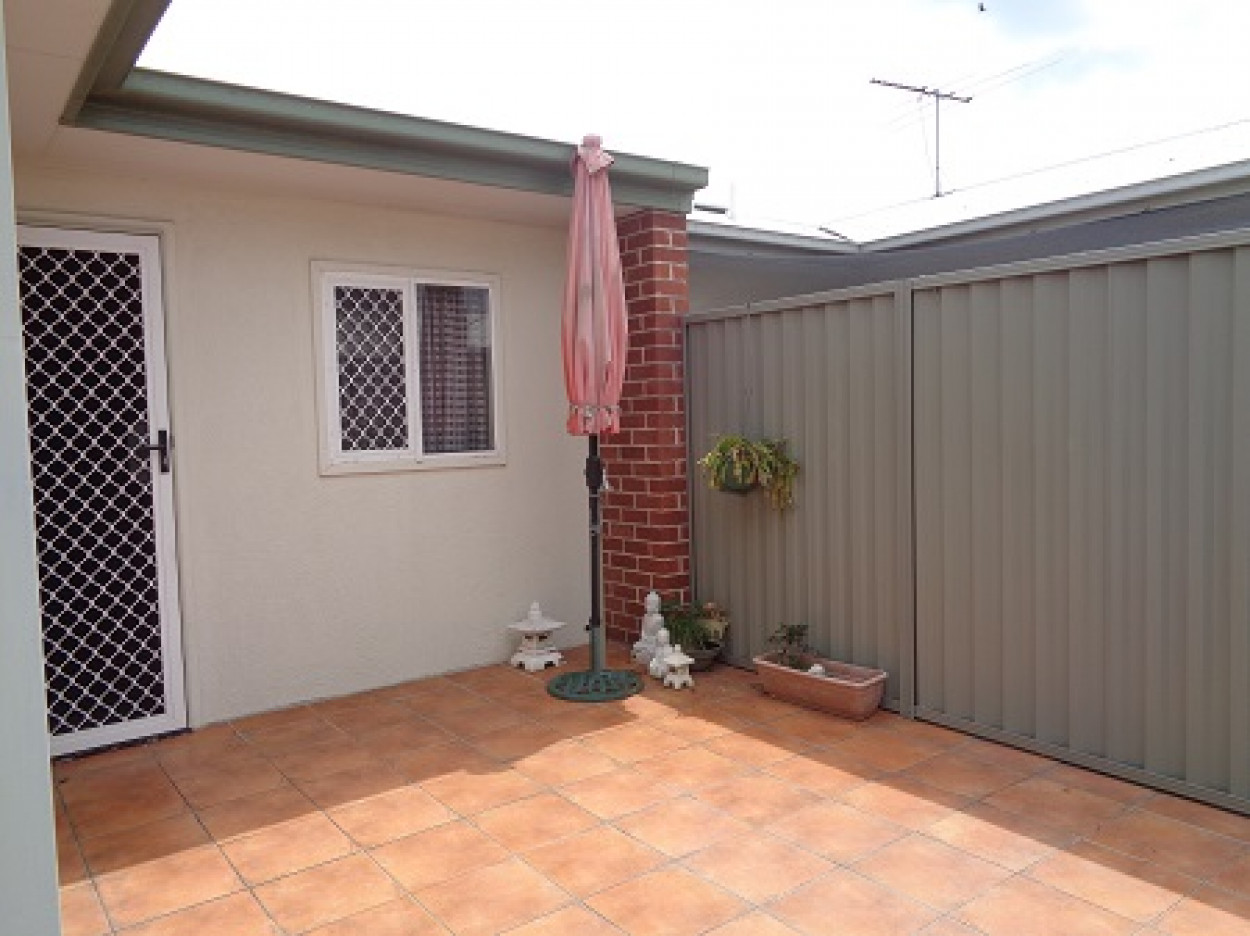 122/2 Ford Court Carindale 122 /2 Ford Court - Carindale 4152 Retirement Property for Sale