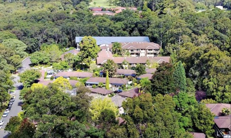 Rowland Village
