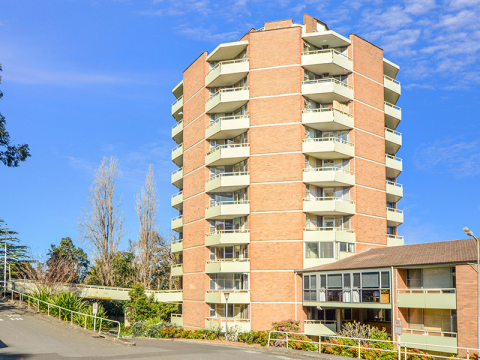 IRT Diment Towers Aged Care Centre