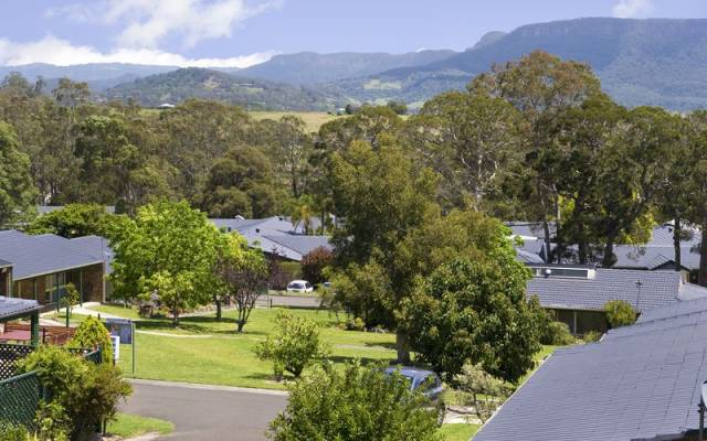 Anglicare Sydney - Retire in Dapto for $125,000