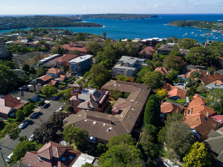 Quiet cul-de-sac living close to the heart of Mosman.