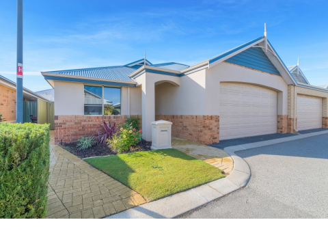 Bethanie Waters Lifestyle Village - 2 Beds + Study