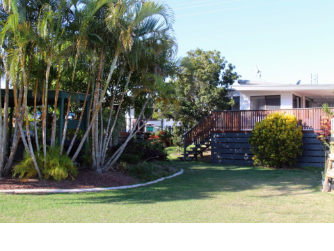 Gateway Lifestyle Tweed Shores - A 'Pet Friendly' over 50's residential park in the heart of Chinderah