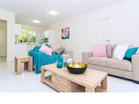 Choose the lifestyle that suits you at Magill Retirement Village