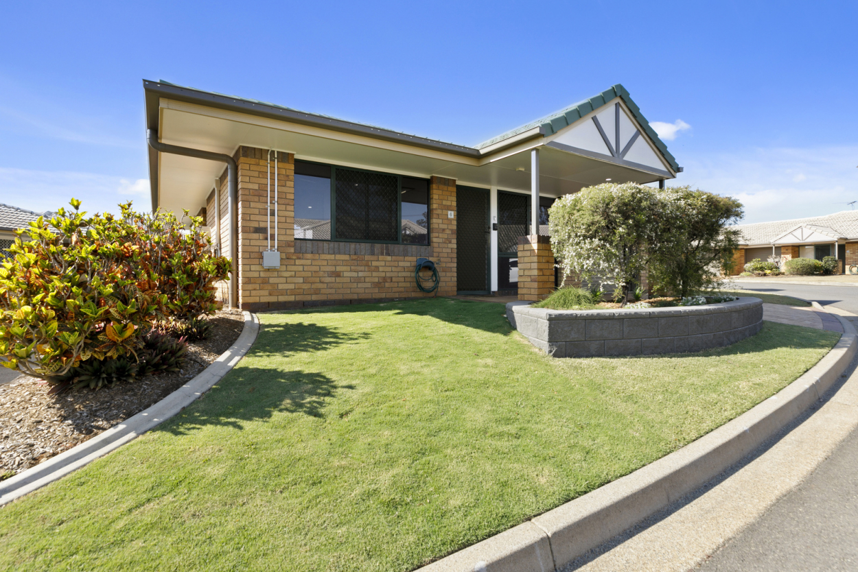 Everything on your doorstep - Inverpine 6 - UNDER DEPOSIT 6/54 Ogg Road - Murrumba Downs 4503 Retirement Property for Sale