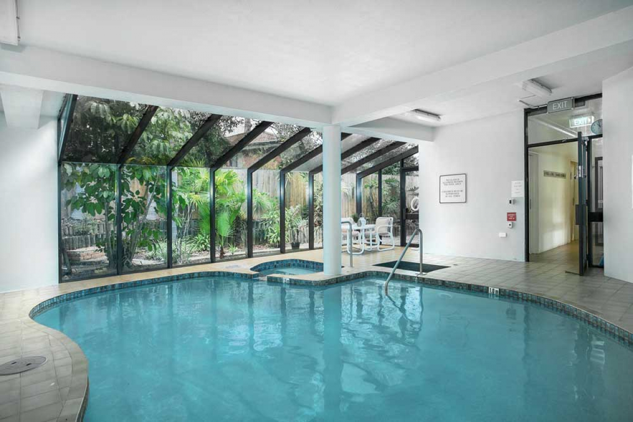 Peaceful and relaxed living in beautiful natural surrounds  33 Denman Parade - Normanhurst 2076 Retirement Property for Sale