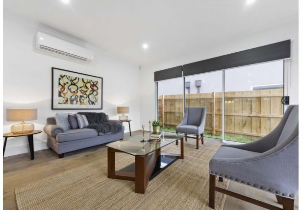Luxurious Living in fashion capital of Melbourne
