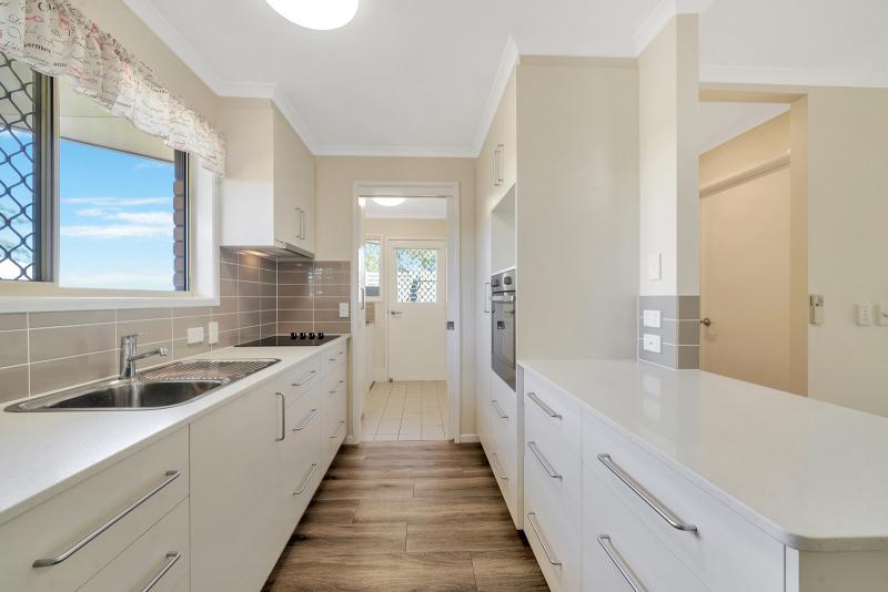 Bonus north-facing sunroom - Westhaven 29 - UNDER DEPOSIT