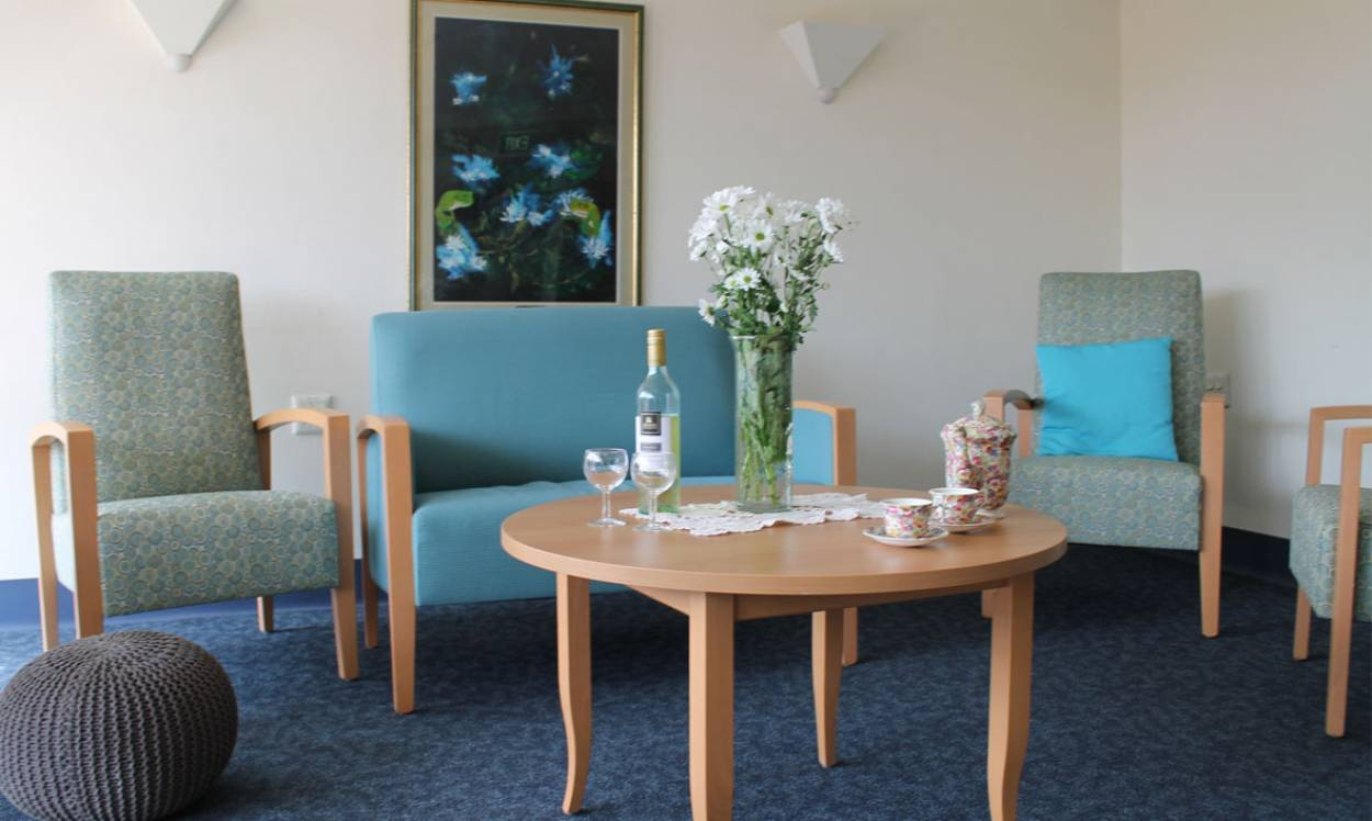 Nagle Residential Aged Care Facility