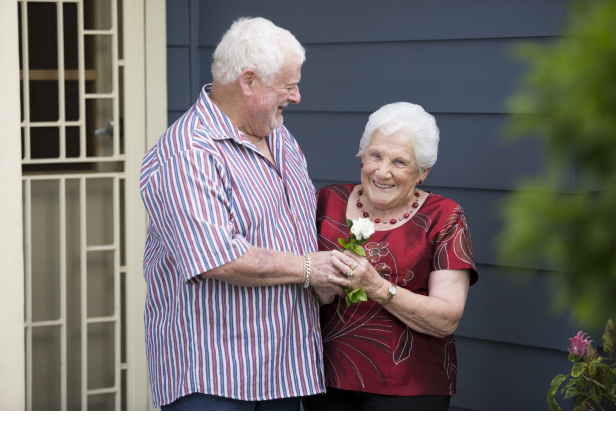 Home Care Packages - Waratah