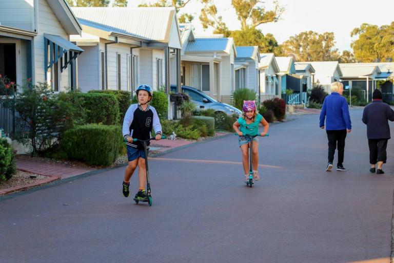 Busselton (part of the National Lifestyle Villages Group)